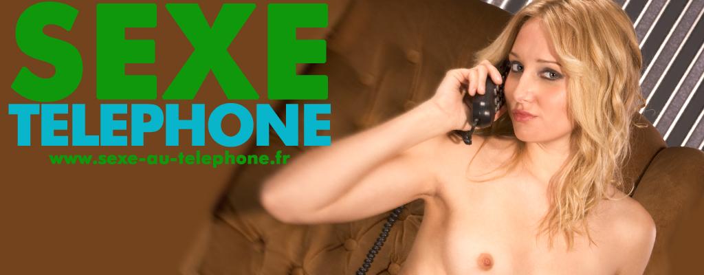 Sexe au telephone